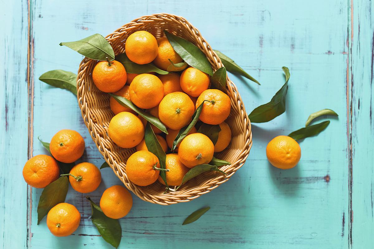 Foto mandarino