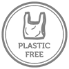 identificatore di qualità plastic free gray